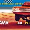 Cronograma de Inauguração do BC Speedway DRAGSTER